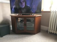 Tv unit suitable for TVs up to 42""