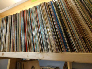 FRENCH RECORDS / LPS!! - (read full ad for more genres!)