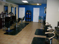 """Looking for Hairstylists/Barbers for Chair Rental"""