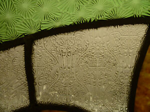 Antique Stained Glass Window Kitchener / Waterloo Kitchener Area image 3