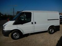 2011 11 FORD TRANSIT 300 SWB LOW ROOF 2.2 TDCI DIESEL