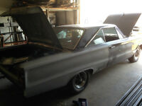 REDUCED 1966 Plymouth Belvedere