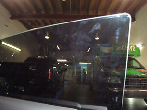 Professional Mobile Window Tinting