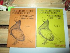 pigeon books for sale I have