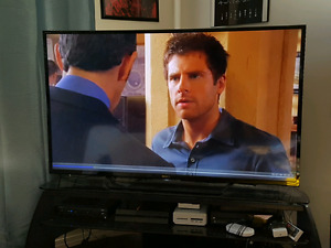 "Sony x810c 55"" 4k UHD TV for sale!"