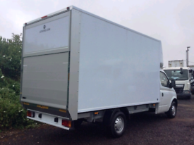 Man with Van, house move, removals, clearance, storage, delivery