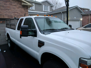 Ford 350 Super Duty 2010