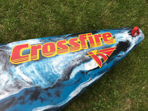 Dagger Crossfire Kayak in Deep River, ON