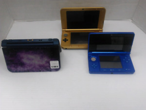 Console 3Ds