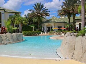 WOW POOLSIDE CONDO near Disney for rent rates starting at $79