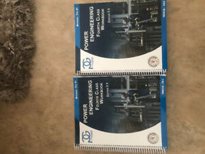 Power engineering 4th class buy or sell books in alberta 4th class power engineering work books fandeluxe Gallery
