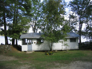 Dalhousie Lake cottage for rent