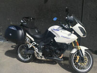 2008 Triumph Tiger 1050 for SALE!!