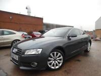 AUDI A5 2.0 TDI 170 BHP 3 DOOR COUPE