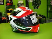 SHOEI - RF-1200 - Valkyrie - XL at RE-GEAR Kingston Kingston Area Preview
