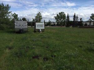 Calgary inner city (near COP) RV storage