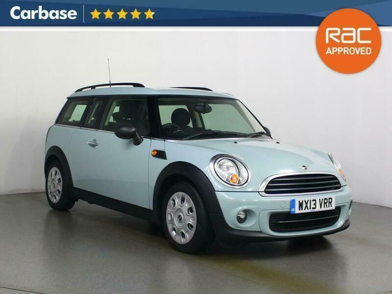 2013 Mini Clubman 16 One 5dr Auto In St George Bristol Gumtree