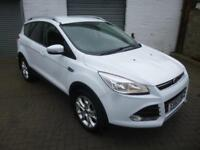 Ford Kuga 2.0TDCi ( 163ps ) 4X4 2013.25MY Titanium