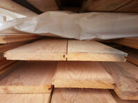 1x6 Straight TONGUE & GROOVE  - CLEARANCE LUMBER SALE