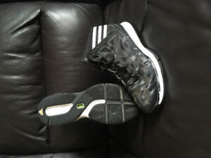 Size 8 Men's Adidas Basketball Shoes