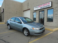 2003 Saturn ION Sedan - 128000 km