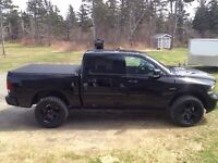 2013 loaded sport blacked out