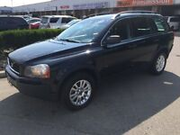 2006 Volvo XC90 AWD ONLY $6900
