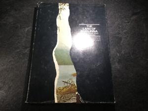 The Land of Maquinna by Ian Mahood Nootka Sound Native History