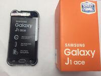 Brand New Samsung Galaxy J1 Ace unlocked.