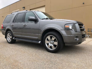 Amazing Condition, One Owner 2010 Ford Expedition - Fully Loaded