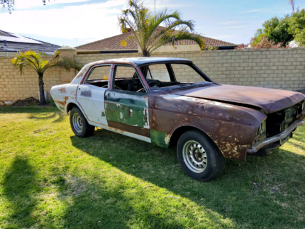 For sale ford Xt Halls Head Mandurah Area Preview