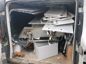Free scrap metal uplifts in Edinburgh