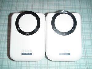 D-Link Computer Router