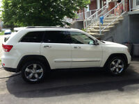 2011 Jeep Grand Cherokee Limitée VUS