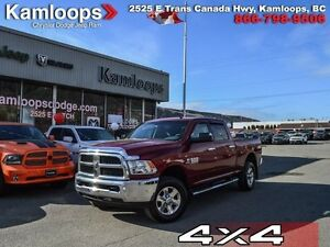 2015 Ram 3500 SLT  - Bluetooth -  SiriusXM -  heated mirrors