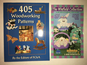 Woodworking , Tools , Books & Such
