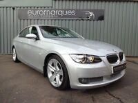 BMW 3 SERIES 335I SE 3.0 Twin Turbo (silver) 0000