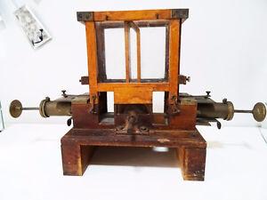 SALESMAN SAMPLE invention PRECISION GRINDING milling TOOL unkno Oakville / Halton Region Toronto (GTA) image 1