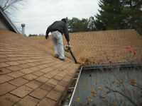High Quality Gutter Cleaning Services
