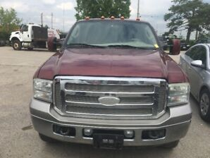 2005 FORD F350 KING RANCH FOR SALE