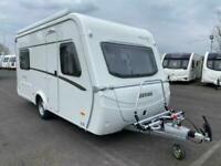 2021 Eriba Nova Light 464 Touring Caravan - 3 Berth