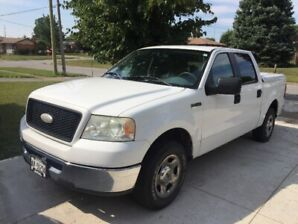 2006 F150 Supercrew for sale