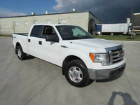 2010 Ford F-150 XLT, 4x4, 4 Door, Certified,  Pickup Truck