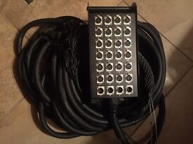 Stage Box For Sale