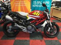 2011 DUCATI MONSTER M696 NAKED