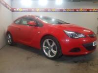 Vauxhall Astra SPORT 1.7CDTi 110PS Start/Stop