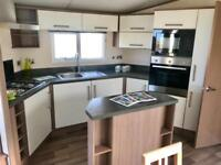 !!!!EXCELLENT SPEC!!!! WOW!! STATIC CARAVAN! LYONS ROBIN HOOD