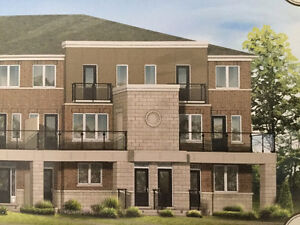 Brand NEW 3BR Townhouse for Rent