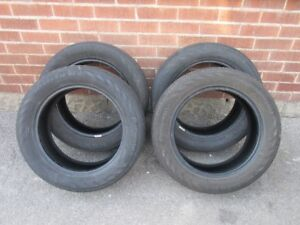 CONTINENTAL CONTIPRO CONTACT P205/55/R16 -89 H
