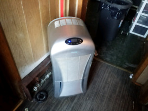 Dehumidifier with remote